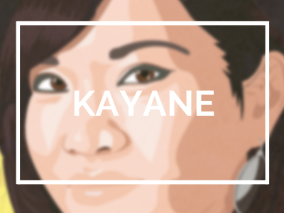 kayana gameone animatrice gameuse