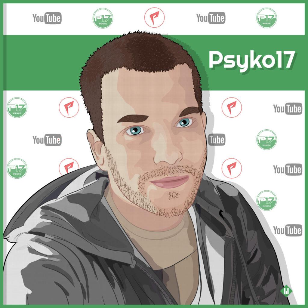 youtubeur suisse tom psyko17
