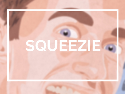 squeezie illustration youtubeur humour gaming