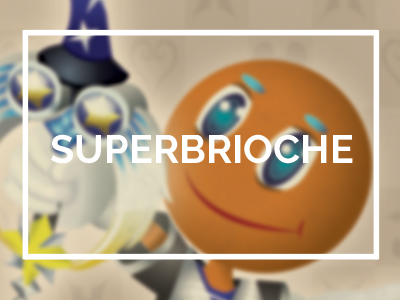 youtubeur superbrioche Kingdom Hearts