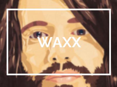 waxx youtube guitariste musicien piston