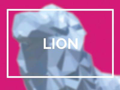 lion sculpture Stalingrad Bordeaux
