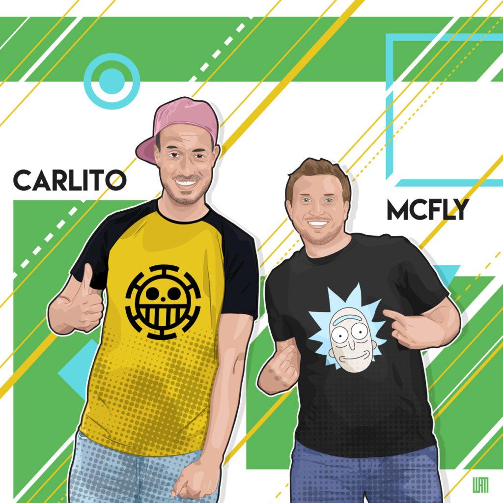 mcfly-carlito
