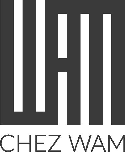 logo chez wam