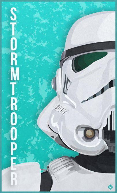 star wars stromtrooper