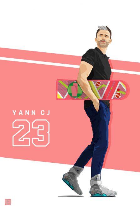 yann cj23